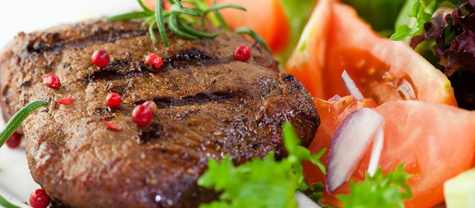 Restaurant Le Bœuf Rouge