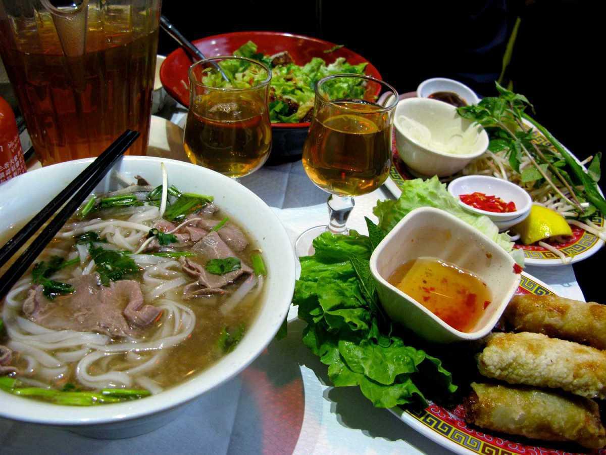 Pho Banh Cuon 14