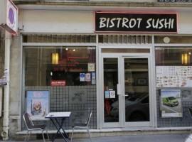Bistrot Sushi