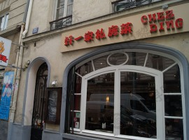 Chez Ding