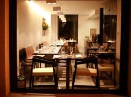 Restaurant Spring