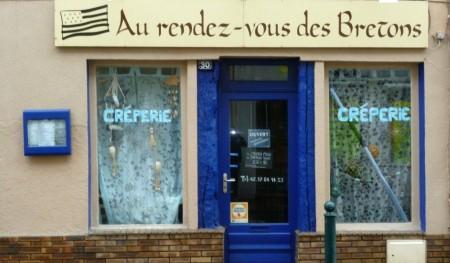 Aux Rendez-Vous des Bretons