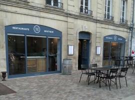 Restaurant Manufacture