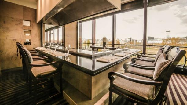Restaurant Benkay Paris