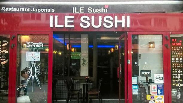 Ils sushi