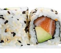 Sushi californien
