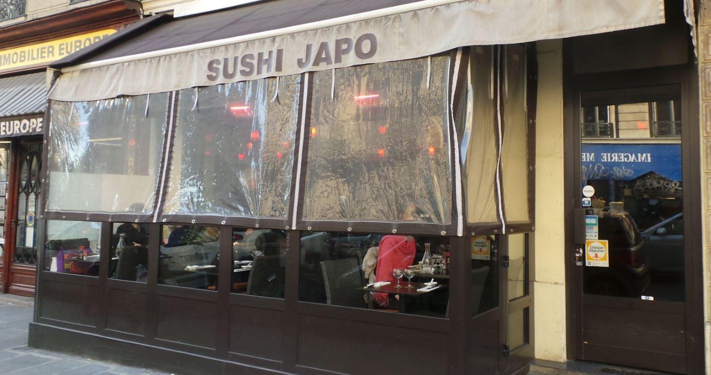 Sushi Japo