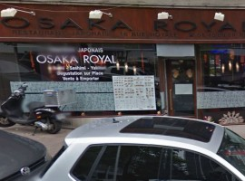 Osaka Royal
