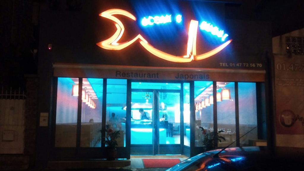 Océans Sushi
